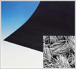 Fiber-type activated carbon (cloth)